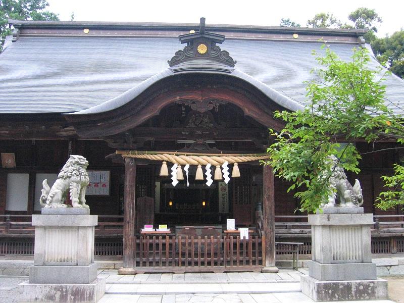 浅間神社_拝殿
